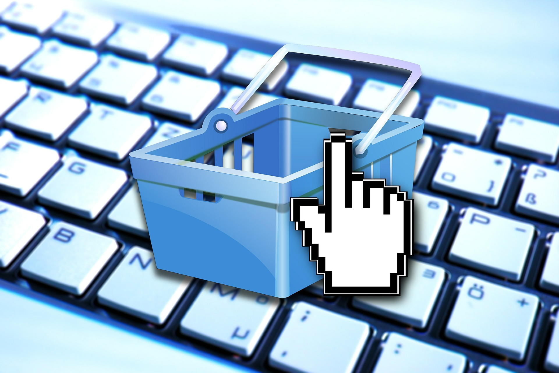 Digitale Lokale Märkte stärken regionalen Handel