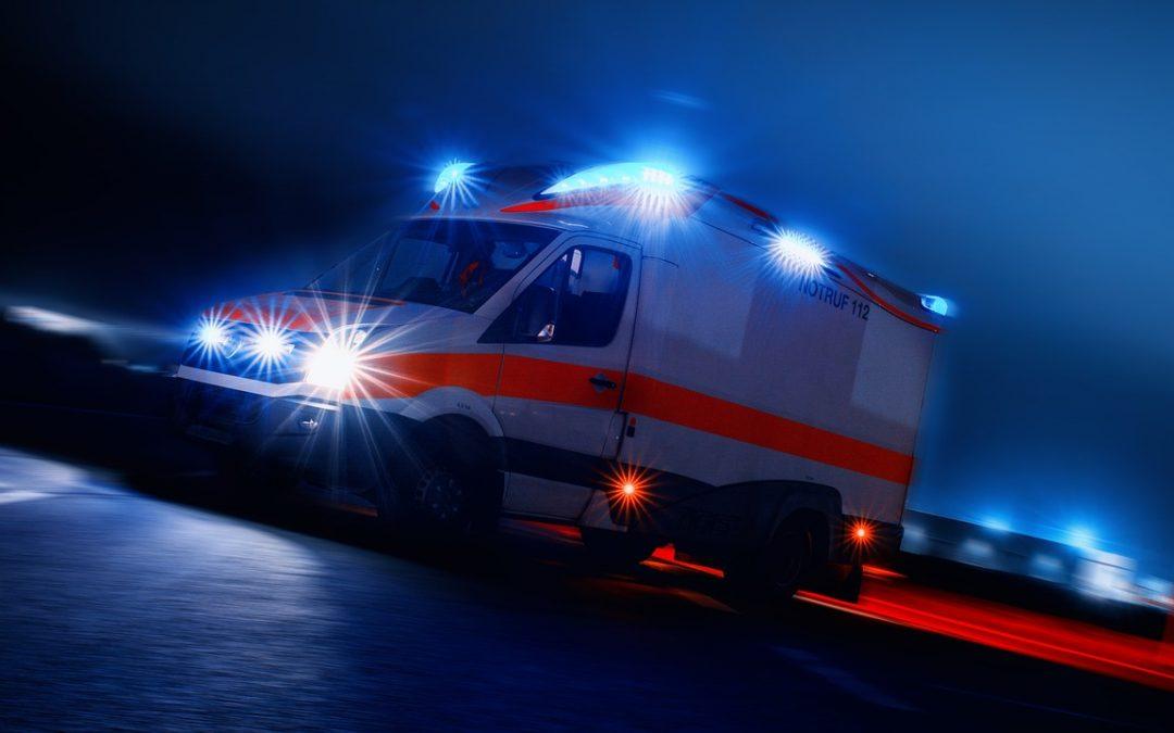 Anfrage Kreisleitstelle / Feuerwehren im Kreis
