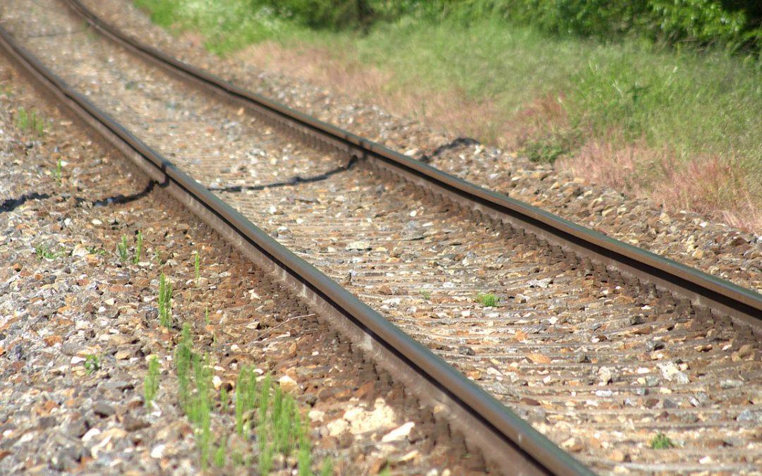 Anfrage zur möglichen Reaktivierung von Bahntrassen